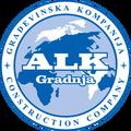 alk gradnja, gradnja, alk company, alk beton, gradjevinski radovi, logo